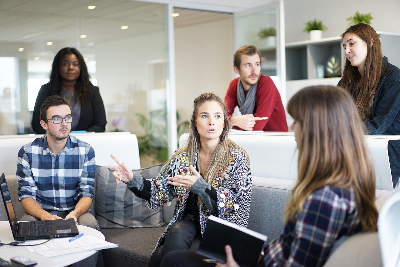 Building A Marketing Team